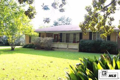 West Monroe LA Single Family Home Active-Price Change: $173,500