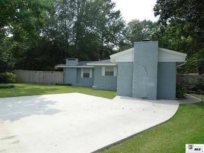 Rental For Rent: 1731 Spencer Avenue