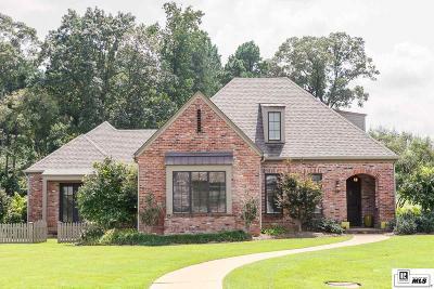 Single Family Home For Sale: 227 Cherrybark Way