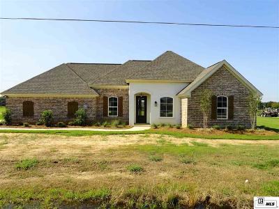 Sterlington LA Single Family Home For Sale: $299,500