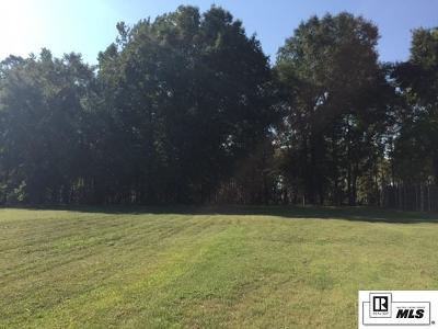 Monroe, West Monroe Residential Lots & Land Active-Pending: 157 East Shore Road