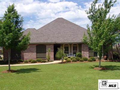 Sterlington LA Single Family Home For Sale: $274,900