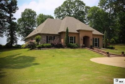 Ruston Single Family Home For Sale: 225 Valley View Drive