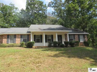 Single Family Home For Sale: 126 Timber Ridge Circle