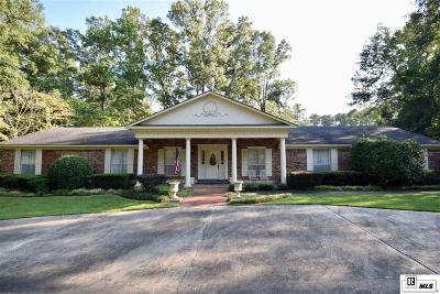 Single Family Home For Sale: 308 Forest Creek Drive