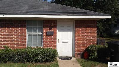 Ruston Multi Family Home Active-Pending: 909 Gill Street