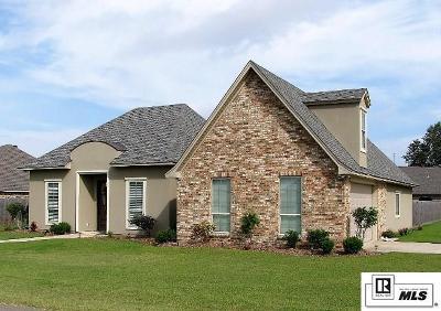 Monroe LA Single Family Home New Listing: $279,900