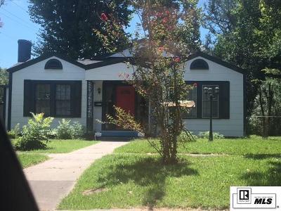 Rental For Rent: 510 Auburn Avenue