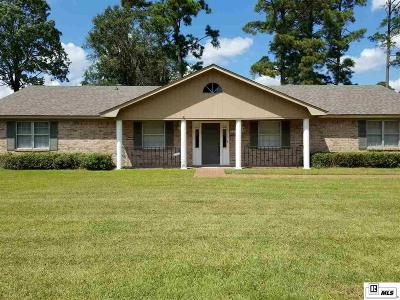 West Monroe Single Family Home Active-Price Change: 107 Kelly Street