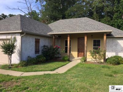 Rental For Rent: 301 Old Creek Road