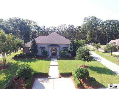 Monroe Single Family Home For Sale: 163 E Shore Drive