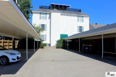 West Monroe LA Condo/Townhouse For Sale: $139,900