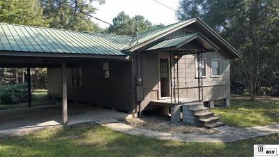 West Monroe LA Single Family Home For Sale: $179,000
