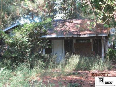Monroe Single Family Home For Sale: 115 Egan Street