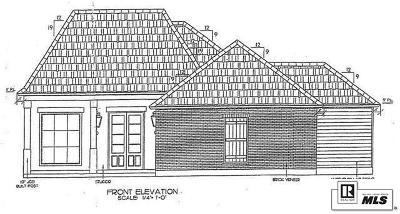 Sterlington LA Single Family Home For Sale: $228,000