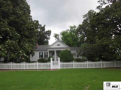Monroe Single Family Home For Sale: 1463 Logtown Loop Road