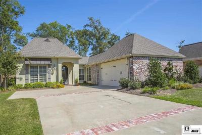Single Family Home For Sale: 4209 Nory Lane