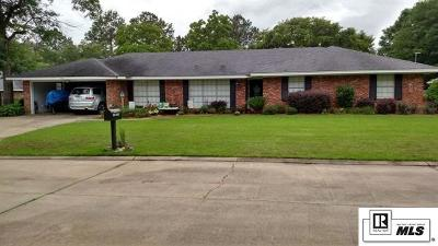 Single Family Home For Sale: 106 Somerset Drive