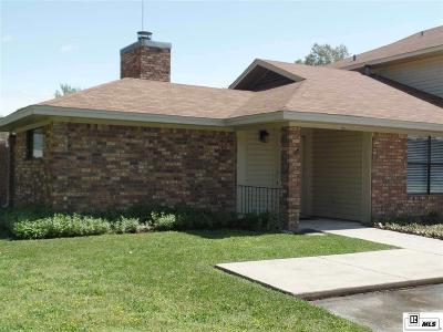 Monroe Condo/Townhouse Pending Continue To Show: 1804-D Townhouse Drive