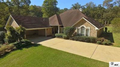 Downsville Single Family Home New Listing: 3441 Highway 151