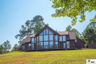 Calhoun LA Single Family Home Active-Price Change: $299,900