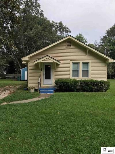 Monroe Single Family Home New Listing: 309 Vernon Street