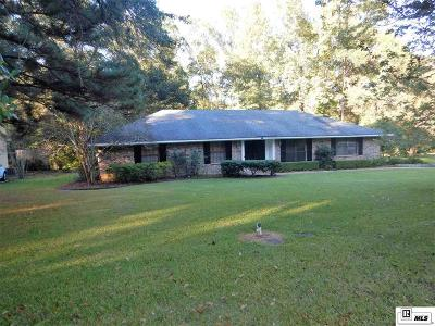 Single Family Home New Listing: 701 Brookwood Drive
