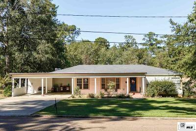 Single Family Home New Listing: 205 N Pinecrest Drive