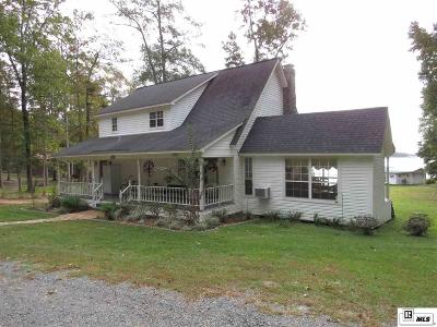 Single Family Home For Sale: 142 Woodsway Circle