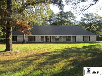 Monroe Single Family Home Active-Pending: 306 Connie Lynn Drive