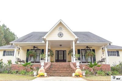 Single Family Home For Sale: 276 Mayfield Road