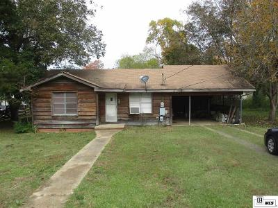 Jonesboro Single Family Home For Sale: 814 Center Street