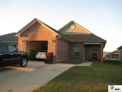 Rental New Listing: 158 Polly Anna Drive