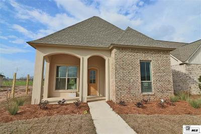 Sterlington LA Single Family Home For Sale: $230,400