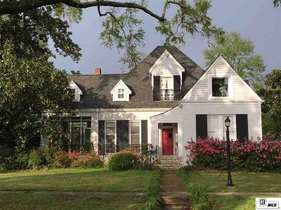Monroe Single Family Home Back On Market: 1106 Riverside Drive