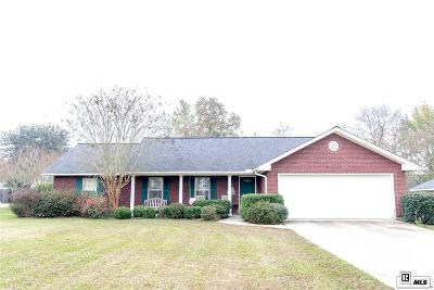Single Family Home Active-Contingent 72 Hrs: 1517 W Kentucky Avenue