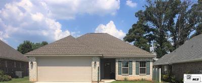 West Monroe LA Single Family Home For Sale: $239,900