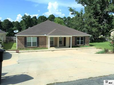 Rental For Rent: 266 Caldwell Road #1