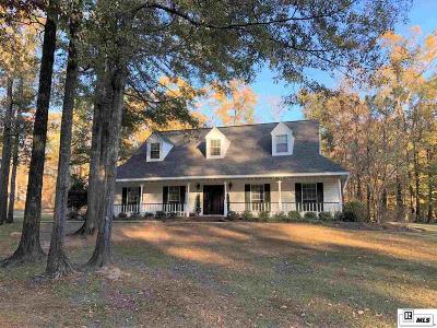 West Monroe LA Single Family Home For Sale: $364,900
