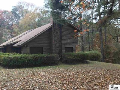 Single Family Home For Sale: 2912 Paynter Drive