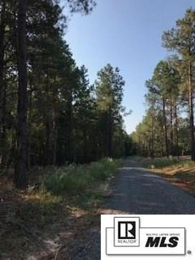 West Monroe LA Residential Lots & Land For Sale: $180,000