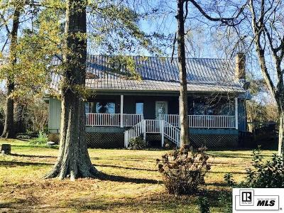 Single Family Home For Sale: 230 Sleepy Hollow Drive
