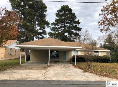 Single Family Home For Sale: 306 Oaklawn Drive