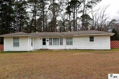Jonesboro Single Family Home For Sale: 1101 6th Street