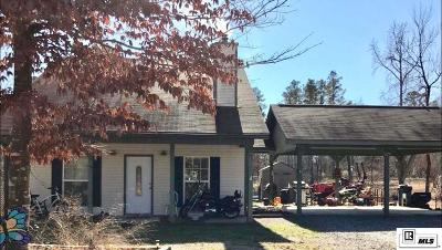 Ruston Single Family Home Active-Pending: 729 Cheatwood Road