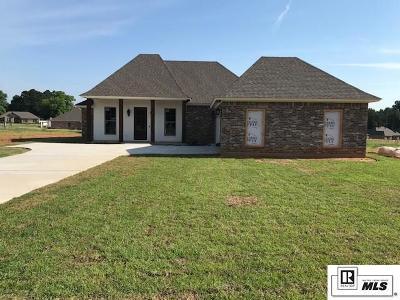 Single Family Home For Sale: 147 Belmont Boulevard