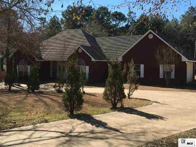Single Family Home Active-Pending: 1462 Mitcham Orchard Road