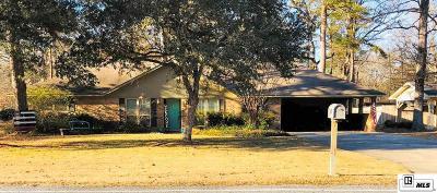 Monroe Single Family Home For Sale: 152 Turtle Dove Drive