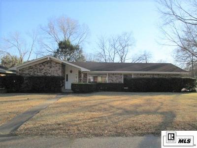 Monroe Single Family Home For Sale: 30 Jana Drive