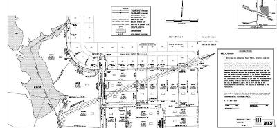 Calhoun LA Residential Lots & Land For Sale: $48,000